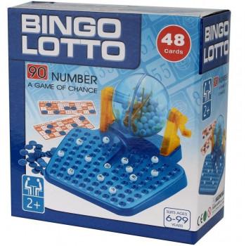 Loteria Bingo