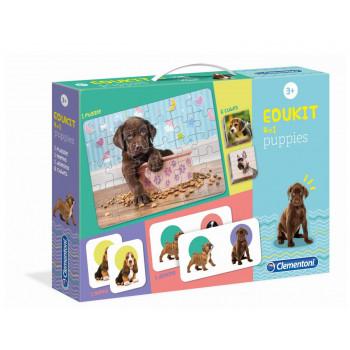 EduKit 4w1 Puppies