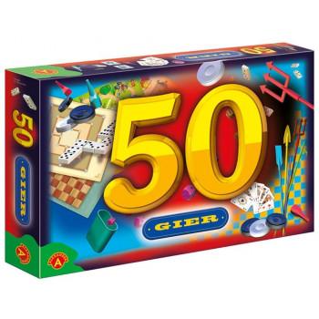 50 gier ALEX