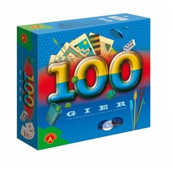 100 gier ALEX