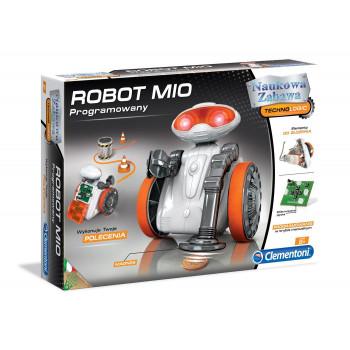Programowalny Robot Mio...