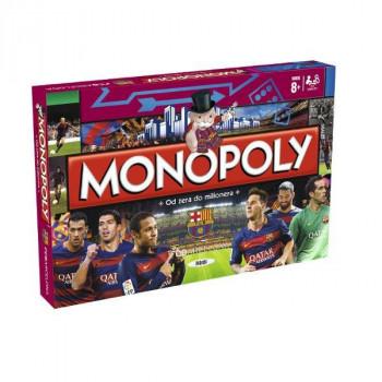 Monopoly Fc Barcelona...