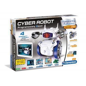 Programowalny Cyber Robot...