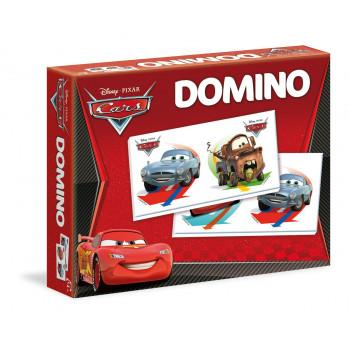 Obrazkowe Domino Auta Cars...