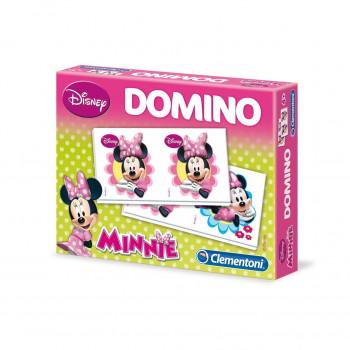 Domino Obrazkowe Myszka...