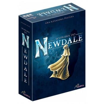 Wyprawa do Newdale LACERTA