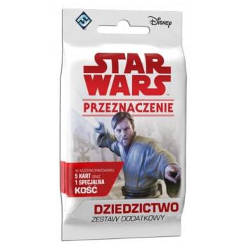 Star Wars: Przeznaczenie - Dziedzictwo GALAKTA  - Dodatek