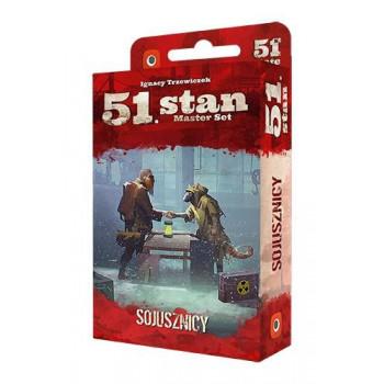51 Stan: Sojusznicy PORTAL  - Dodatek