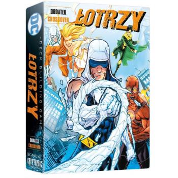 DC Wieczne zło i Pojedynek Superbohaterów: Łotrzy  - Dodatek