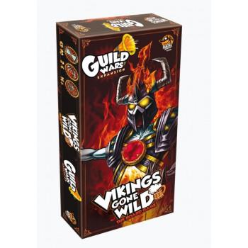 Vikings Gone Wild - Guild War Expansion  - Dodatek