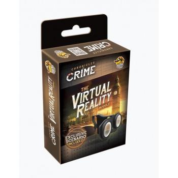 Chronicles of Crime - Glasses  - Dodatek