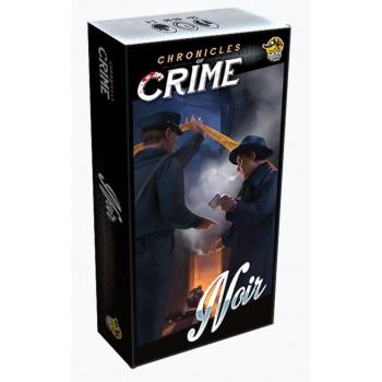 Chronicles of Crime - Noir  - Dodatek