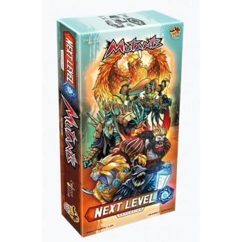 Mutants - Next Level  - Dodatek