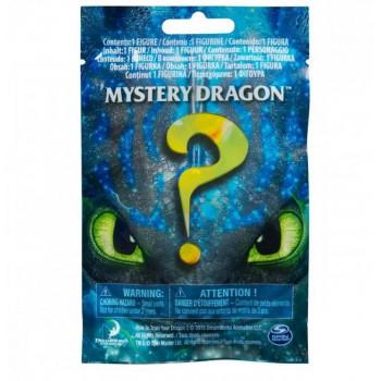 Dragons: Tajemnicze smoki figurka wzory