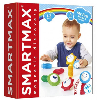 Smart Max My First Sound & Senses IUVI Games