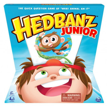Headbanz Junior