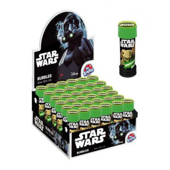 Bańki Mydlane Star Wars 55 Ml