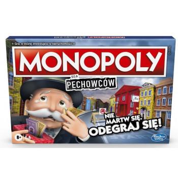 Monopoly dla Pechowców