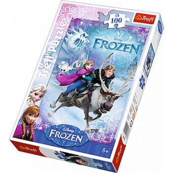 Disney Kraina Lodu Frozen...