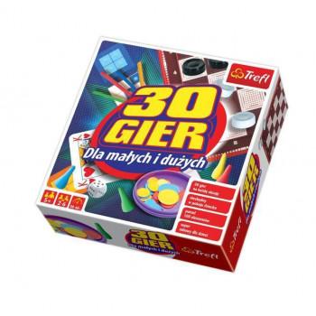 Kalejdoskop 30 gier w.2013 TREFL