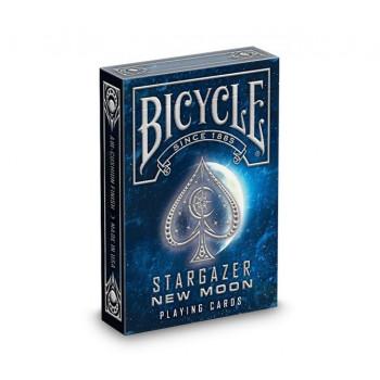 Karty Stargazer New Moon BICYCLE