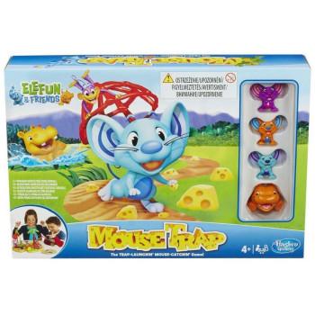 Pułapka Na Myszy Hasbro Gra...