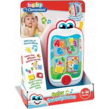 Smartfon Dziecięcy Dzwięki...