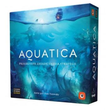 Aquatica PORTAL