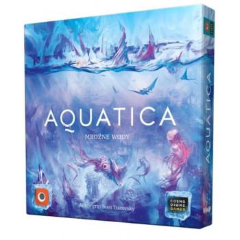 Aquatica: Mroźne Wody PORTAL  - Dodatek