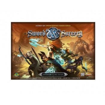 Sword&Sorcery: Nieśmiertelne dusze GALAKTA