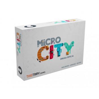 Micro City: Druga Edycja
