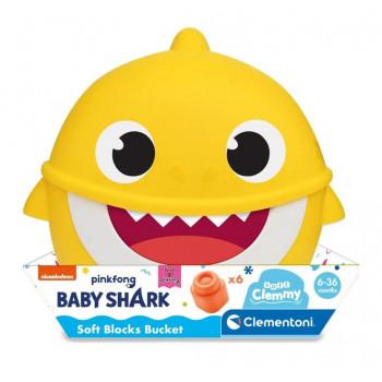 Clemmy Wiaderko Baby Shark