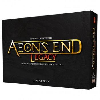Aeon's End: Legacy PORTAL