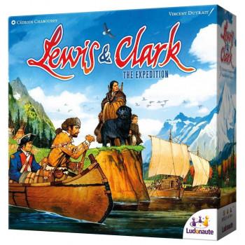 Lewis & Clark (edycja polska) REBEL