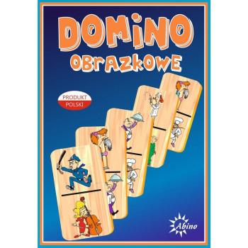 Domino Zawody ABINO