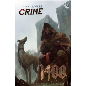 Chonicles of Crime - The Millennium Series