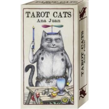 Tarot The Cats by Fournier FOURNIER
