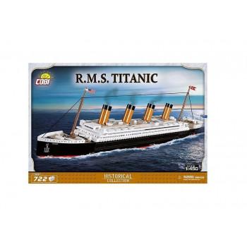 HC RMS Titanic 1:450