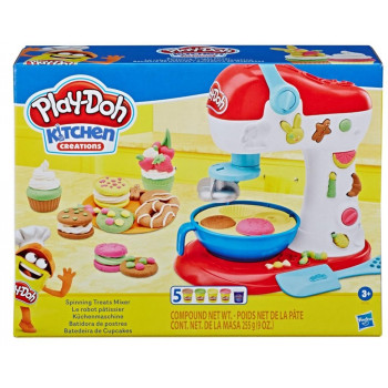 Mikser Play-Doh