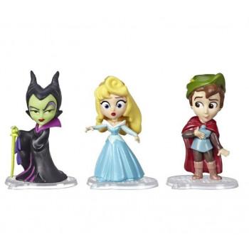 Disney Princess Comic 3-pak - 2
