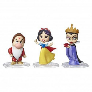 Disney Princess Comic 3-pak - 1