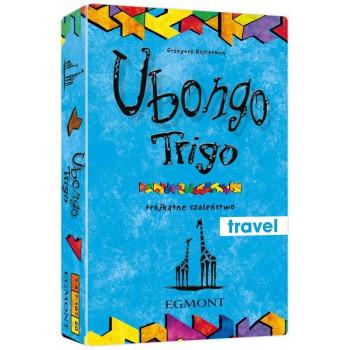 Gra - Ubongo Trigo