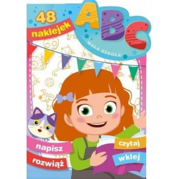ABC. Mała szkoła