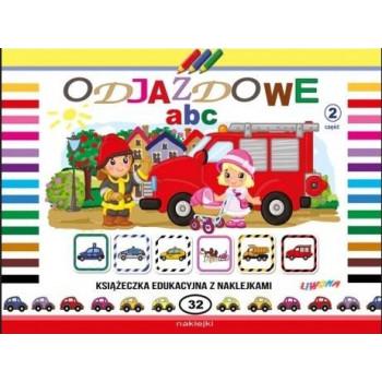 Odjazdowe ABC cz.2