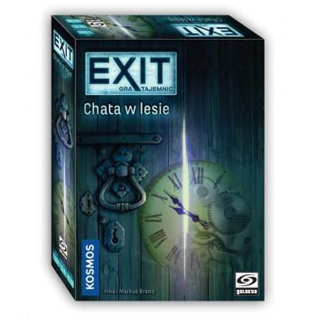 Exit: Chata w lesie GALAKTA