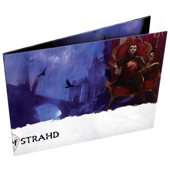 Dungeons & Dragons: Klątwa Strahda - Ekran Mistrza  - Dodatek