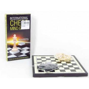 Gra magnetyczna szachy