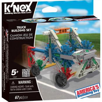 Knex Ciężarówka Klocki...