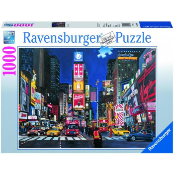 Puzzle 1000 Times Square, Nowy Jork