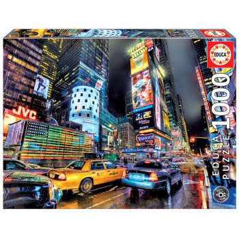 Puzzle 1000 Times Square/Nowy Jork G3